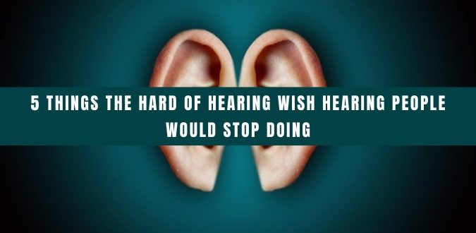 Struggling with hearing loss