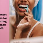 Treatment Options for Correcting Damaged Teeth