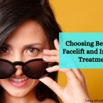 Choosing Between a Facelift and Injectable Treatments