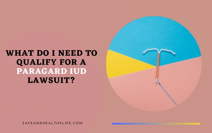 Paragard IUD Lawsuit
