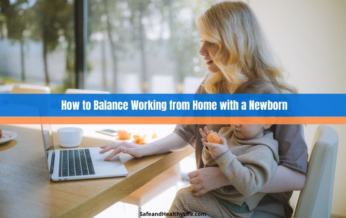 Balance Working from Home
