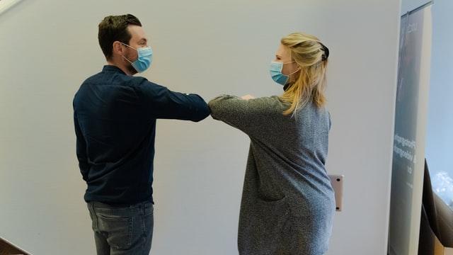 Best Practices Pandemic