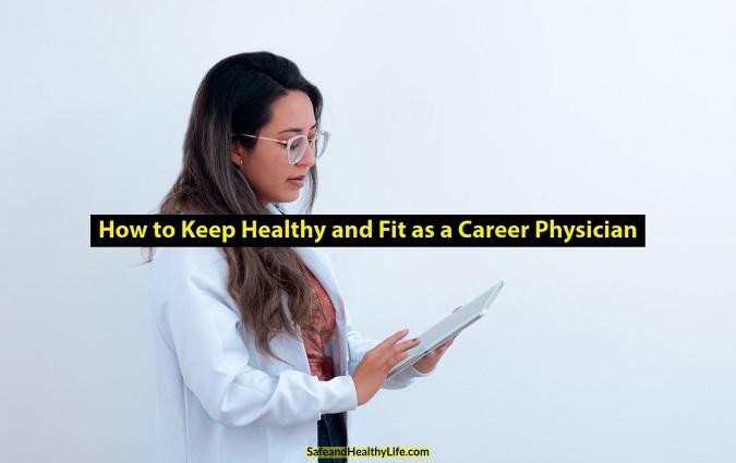 Career Physician