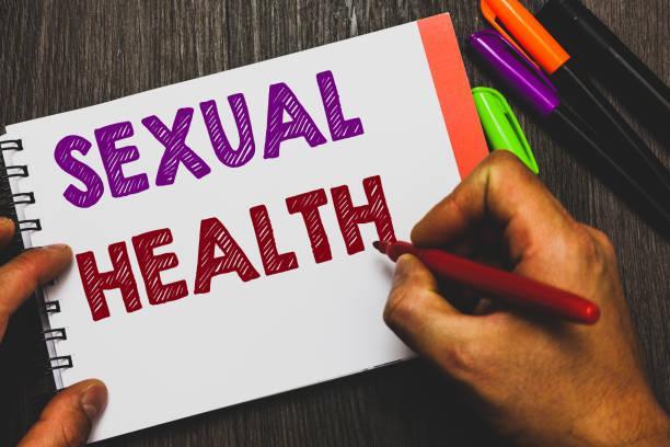 Ensure Sexual Wellness for Men