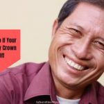 What to Do If Your Temporary Crown Fell Off