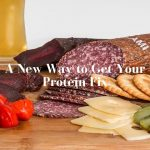 A New Way to Get Your Protein Fix