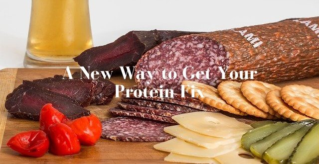 Protein Fix