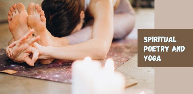 Spiritual Poetry and Yoga