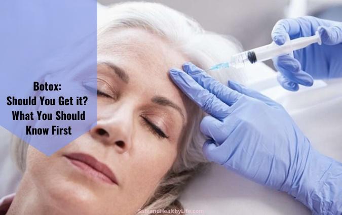 Botox - Treatment