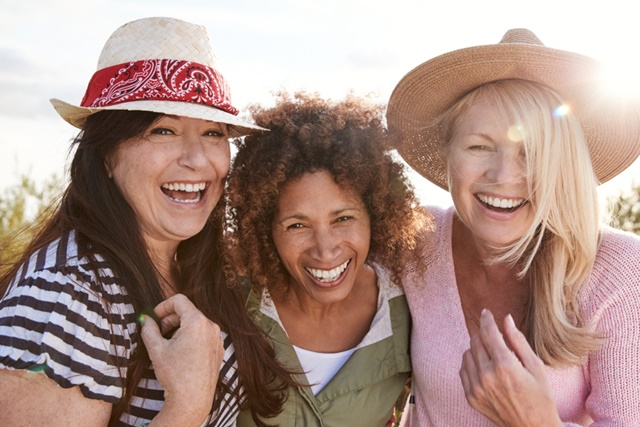 7 Ways to Embrace a Positive Mindset During Menopause