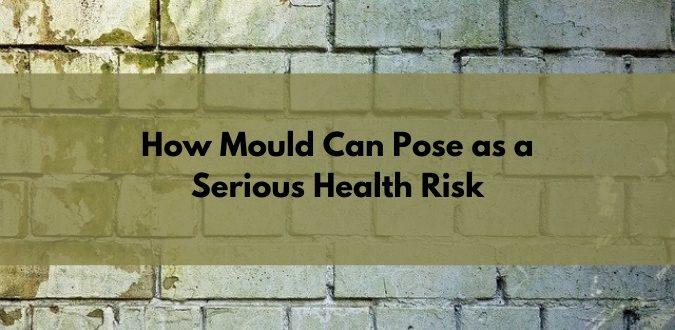 Mould health risks