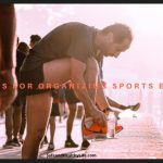 8 Tips for Organizing Sports Event
