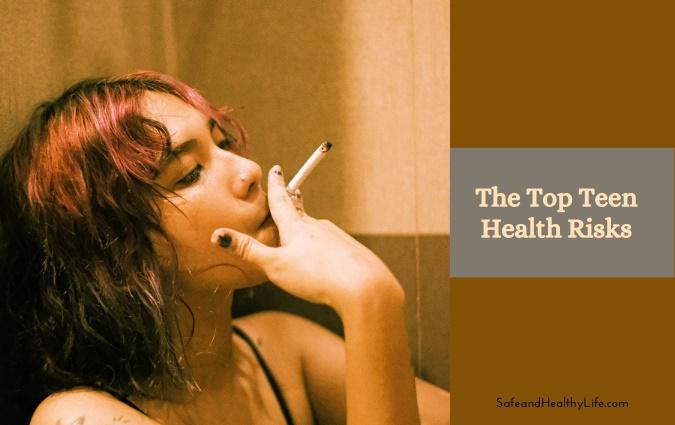 Teen Health Risks