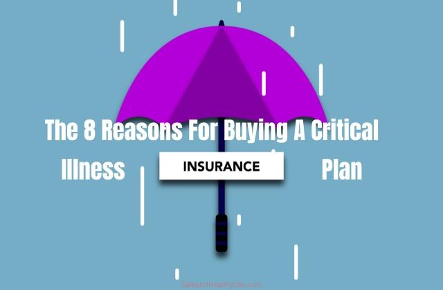 Critical Illness Insurance Plan