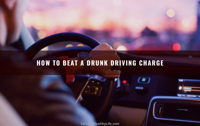 Drunk Driving Charge