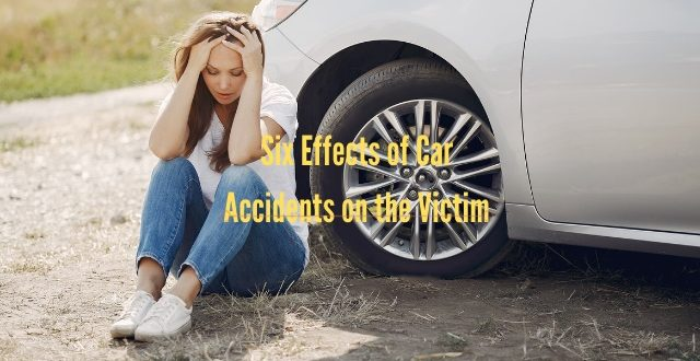 Effects of Car Accidents
