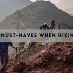 5 Must-Haves When Hiking