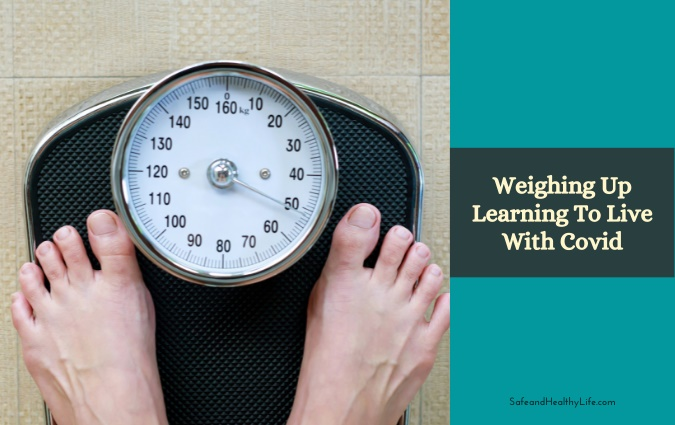 Weighing Up