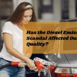 Has the Diesel Emission Scandal Affected Our Air Quality?